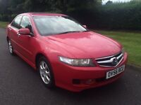 Honda Accord AUTO, SAT NAV. 1 Owner from new and perfectly maintained with 13 Service stamps!!!