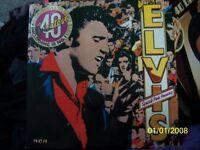 Elvis LP,s for sale
