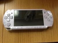 psp 2000 lilac limited edition (new)