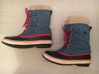 Sorel Winter Carnival Ladies Snow / Walking boots UK7