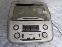 Elizabethan LZ29 Reel to Reel Tape Recorder