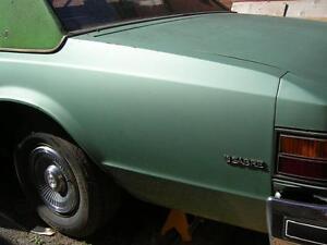 1977 1978 1979 Buick leSabre
