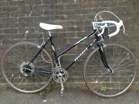 VINTAGE PEUGEOT LADIES BICYCLE FOR SALE £150 O.N.O, ROADWORTHY CONDITION