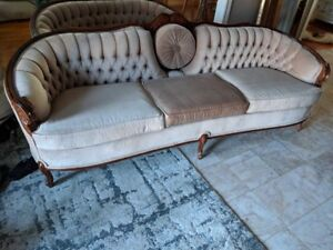 Vintage Couches
