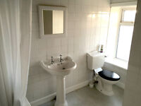 One bedroom house Bradford BD4. Small cottage garden to the front. Unfurnished £400 pcm