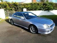 Honda Prelude 2000 Sport manual low miles motd sept18