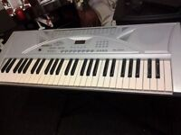 Childs electric keyboard for sale