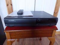 Panasonic Video Cassette Recorder