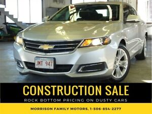2015 Chevrolet Impala 2LT V6 *PRICE CRASH!*