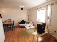 Broadway Market location - 2 bedroom flat