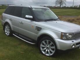 Range Rover Sport £6995