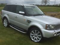 Range Rover Sport £7295