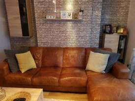 Corher sofa