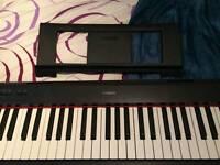 Yamaha NP 12 Keyboard