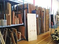 GREAT OFFERS ON ALL SHEET MATERIAL: Plywood | MDF | Chipboard