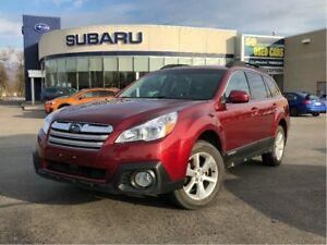 2013 Subaru Outback 2.5i Limited Package 2.5i w/Limited Pkg