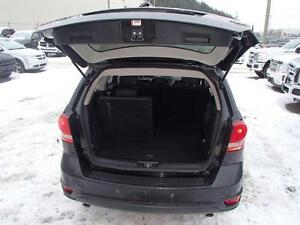 2012 DODGE JOURNEY R/T AWD Prince George British Columbia image 8