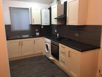 Lovely large 2 bed house , fully furnished (gorton, £600p/m)
