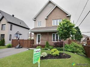 289 900$ - Maison 2 étages à vendre à Gatineau (Aylmer)