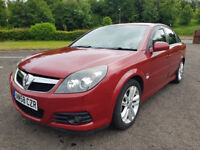 2008 VAUXHALL VECTRA 1.9 DIESEL AUTO *SERVICE HISTORY*TIMING BELT DONE*£1295*