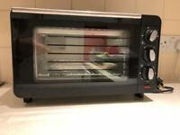 Silvercrest Mini oven and grill