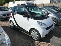 FINANCE AVAILABLE SMART CAR DIESEL 09 FACE LIFT MODEL FULL SERVICE HISTORY MOST ECONOMICAL CAR