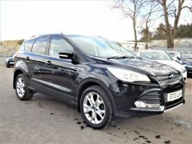 image for 2013 13 FORD KUGA 2.0 ZETEC AWD TDCI 5d 138 BHP ( APPEARANCE PACK ) CALL 01224774455