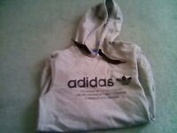 MENS ADIDAS HOODIE SIZE SMALL