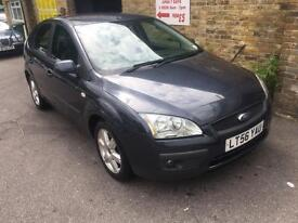 Ford Focus 1.8 TDCi Sport 5dr, Full service history