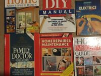 Home Reference Books