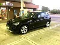 2010 BMW X1 SDRIVE 2.0 DIESEL, 1 OWNER FROM NEW, MILEAGE 32000, FULL HISTORY, MOT FEB 2019