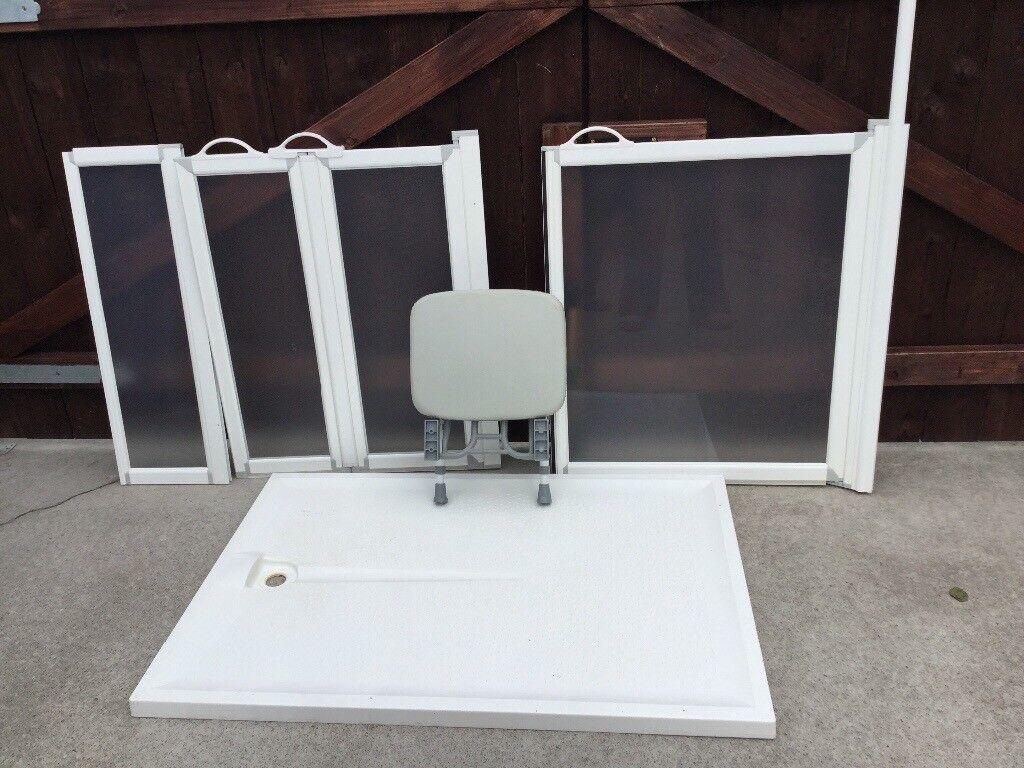 Disabled Shower & Accessories   in Dornoch, Highland   Gumtree