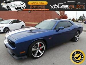 2011 Dodge Challenger SRT8 INAUGURAL EDITION #352 OF #392