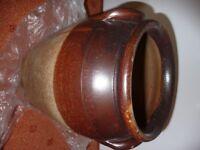 Stone Pickling Crock - Vintage/antique