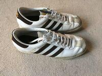 Adidas Beckenbauer size 9
