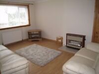 A Stunning Unfurnished 3 Bedroom Flat in Penicuik at Reduced rent of £650 PCM available late Nov