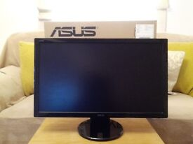 "Asus VE247 24"" 1080p LCD Monitor (2 avaliable)"