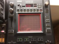 Korg Kaoss Pad 3 Effects Processor And Sampler