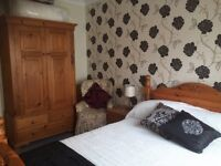 Double Room to rent in shared house -- Monday to Friday