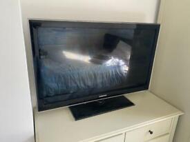 43inch Samsung TV