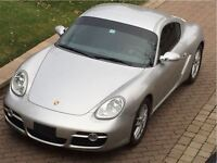2008 Porsche Cayman -