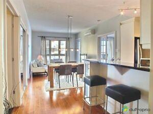 262 000$ - Condo à vendre à Ahuntsic / Cartierville