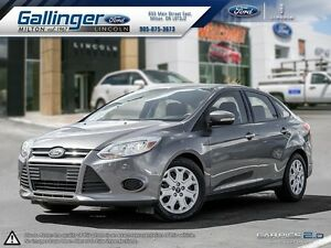 2014 Ford Focus SE w/HEATED SEATS