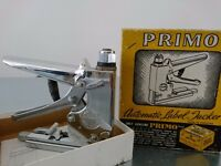 Primo vintage stapler and tacker