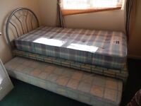 Hideaway (Pull out) Single Bed