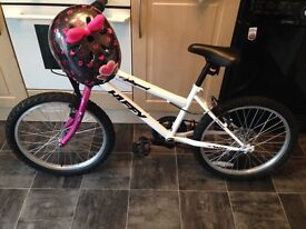 Children's 20 inch bike for ages 9+