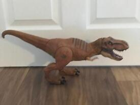 T Rex - official Jurassic World Product