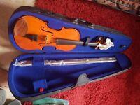 Stanton violin