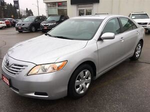 2008 Toyota Camry LE   NO ACCIDENTS   KEYLESS ENTRY Kitchener / Waterloo Kitchener Area image 10