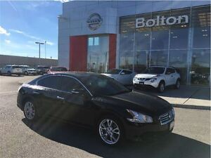 2012 Nissan Maxima SV NAVI, BOSE..LEATHER.PANORAMIC ROOF